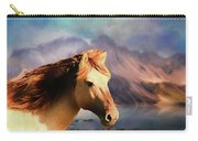 Wild Horse - Painting Carry-all Pouch