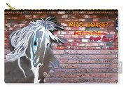 Wild Horses For Sale Carry-all Pouch