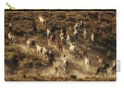 Wild Horses Gone Wild Carry-all Pouch