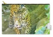 Wild In Spirit Carry-all Pouch