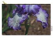 Wild Iris Ridge Carry-all Pouch