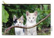 Wild Kats Carry-all Pouch