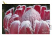 Wild King Protea Carry-all Pouch