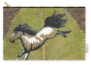 Wild Mustang #3 Carry-all Pouch