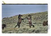 Wild Ones Carry-all Pouch