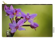 Wild Orchids 2 Carry-all Pouch
