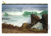 Wild Pacific Two Carry-all Pouch