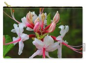 Wild Piedmont Azalea Carry-all Pouch