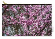 Wild Redbuds Carry-all Pouch