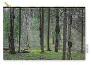Wild Spring Forest Carry-all Pouch