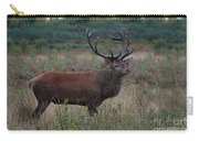 Wild Stag Carry-all Pouch