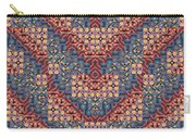 Wild Things - A  T J O D 5-6 Compilation Carry-all Pouch