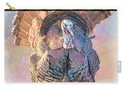 Wild Tom Turkey Carry-all Pouch