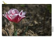 Wild Tulip Carry-all Pouch