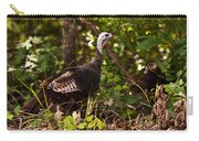 Wild Turkey In Tennessee Carry-all Pouch
