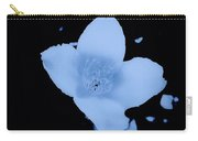 Wild Vine Flower Carry-all Pouch
