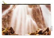 Wild West Water Fall Carry-all Pouch
