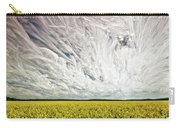 Wild Winds Carry-all Pouch