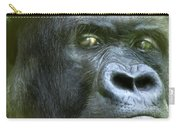 Wildeyes-silverback Carry-all Pouch