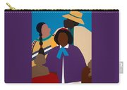 Wildfire A Tribute To Edmonia Lewis Carry-all Pouch