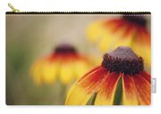 Wildfire Wildflowers  Carry-all Pouch