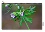 Wildflower 2 Carry-all Pouch