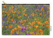 Wildflower Dream Carry-all Pouch