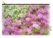 Wildflower Garden 2 Carry-all Pouch