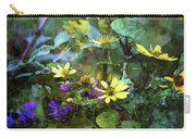 Wildflower Impression 4859 Idp_2 Carry-all Pouch