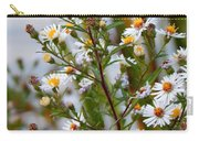 Wildflower,  Carry-all Pouch