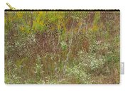 Wildflower Tapestry In Jefferson County Carry-all Pouch