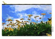 Wildflowers 11318 Carry-all Pouch