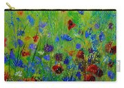 Wildflowers  560121 Carry-all Pouch