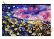 Wildflowers 67 Carry-all Pouch