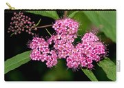 Wildflowers Come In Many Sizes Carry-all Pouch