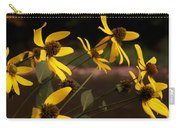 Wildflowers Creekside Carry-all Pouch