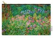 Wildflowers Near Fancy Gap Carry-all Pouch