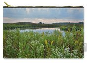 Wildflowers Of Hackmatack National Wildlife Refuge Carry-all Pouch
