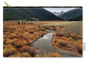 Wildhorse Creek Carry-all Pouch