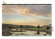 Wildlife Refuge Dusk Carry-all Pouch