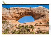 Wildon Arch In Utah Carry-all Pouch