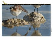 Wildons Phalaropes Carry-all Pouch