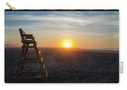 Wildwood New Jersey - Peaceful Morning Carry-all Pouch