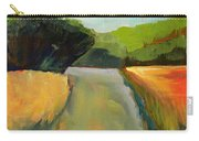 Wildwood Road Carry-all Pouch