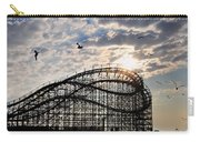 Wildwood Roller Coaster Carry-all Pouch