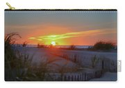 Wildwood Summers Carry-all Pouch