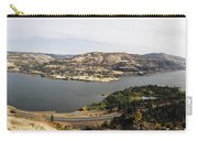 Willamette Valley Panorama Carry-all Pouch