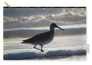Willet Carry-all Pouch