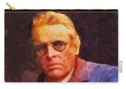 William Butler Yeats, Literary Legend Carry-all Pouch