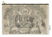William IIi King Of The Netherlands Carry-all Pouch